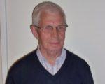 Bert Poell 40 jaar lid