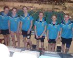 Sprintkampioenschappen Eindhoven