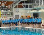 Regiokampioenschappen Synchroonzwemmen